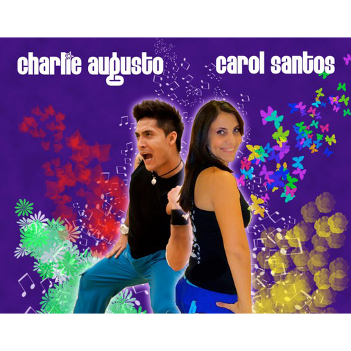 DJ Baddmixx - Charlie & Carol. DJ Baddmixx