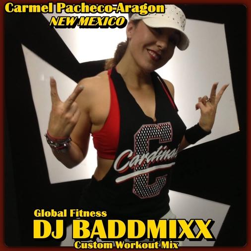 DJ Baddmixx - Carmels 12Min M. DJ Baddmixx