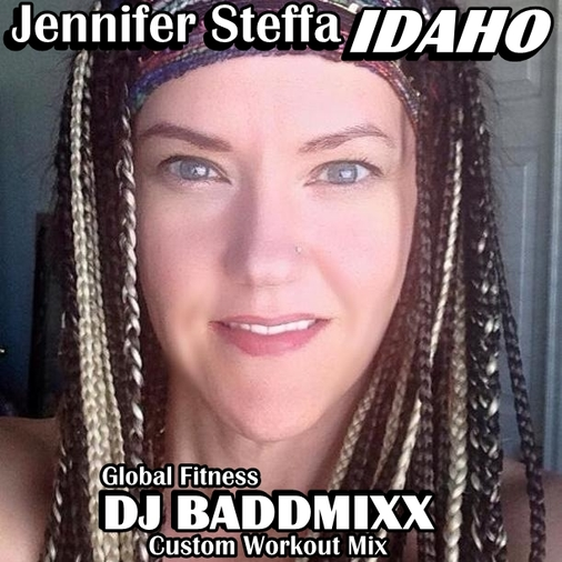 DJ Baddmixx DJ Baddmixx - Jennifer Is Hun.