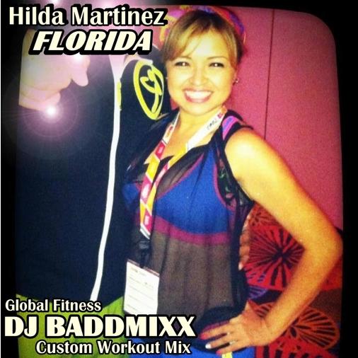 DJ Baddmixx - Hildas 8Mins De. DJ Baddmixx