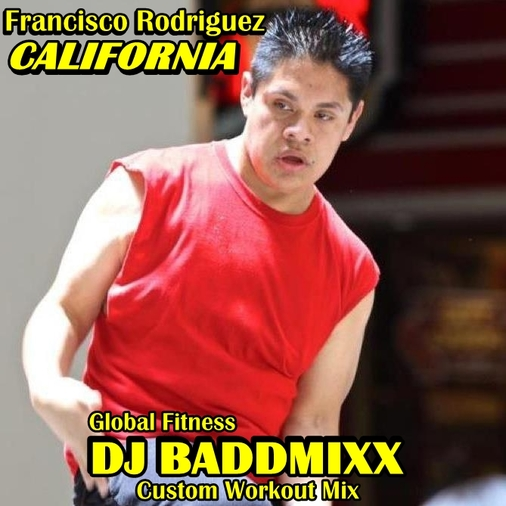 DJ Baddmixx - Francisco Live . DJ Baddmixx