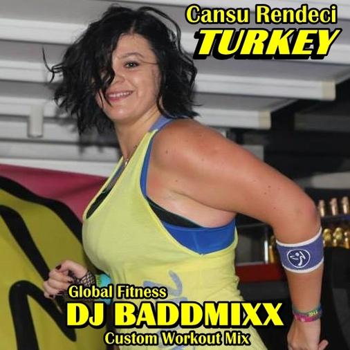 DJ Baddmixx - Cansu Shake It . DJ Baddmixx