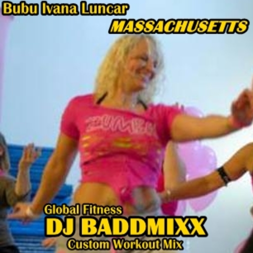 DJ Baddmixx DJ Baddmixx - BuBu Is Alright.
