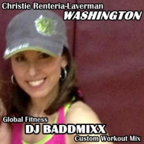 DJ Baddmixx - Christie Bust A. DJ Baddmixx
