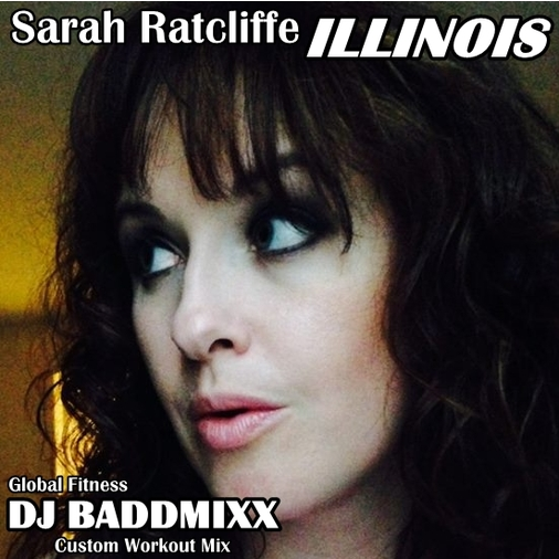 DJ Baddmixx - Sarah's 6Min Ba. DJ Baddmixx