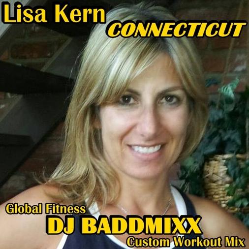 DJ Baddmixx - Lisa's 6Min Dis. DJ Baddmixx