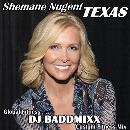 DJ Baddmixx - Shemane In The . DJ Baddmixx