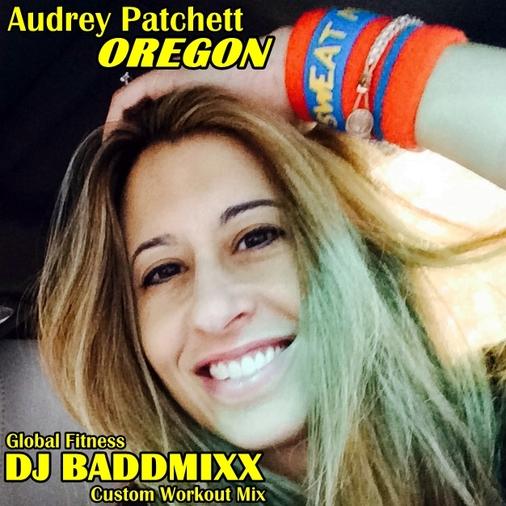 DJ Baddmixx DJ Baddmixx - Audrey Want Dem.