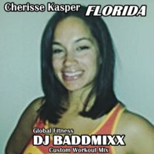 Cherisse Is Happy 4Min WarmUp. DJ Baddmixx