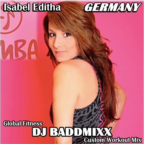 DJ Baddmixx - Isabel So Fine . DJ Baddmixx