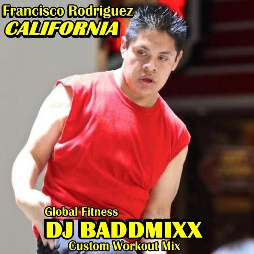 DJ Baddmixx - Francisco's 8Mi. DJ Baddmixx