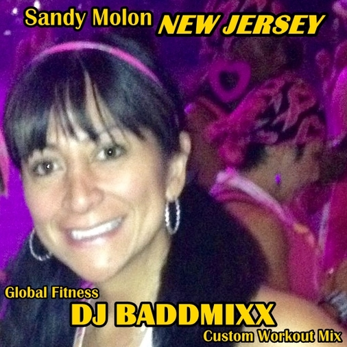 DJ Baddmixx - Sandy Is Burnin. DJ Baddmixx