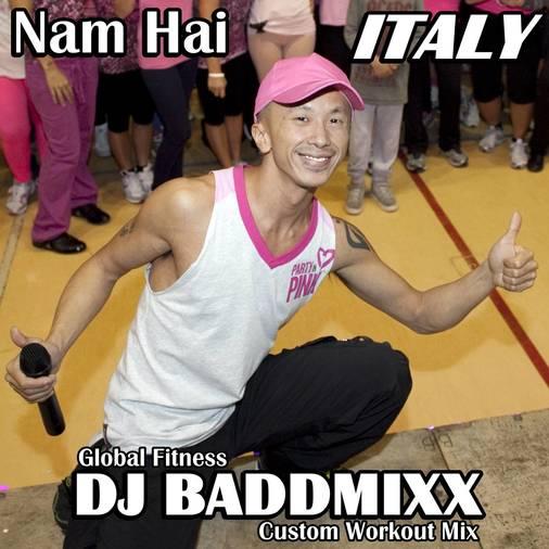 DJ Baddmixx - Nam Dares You 1. DJ Baddmixx