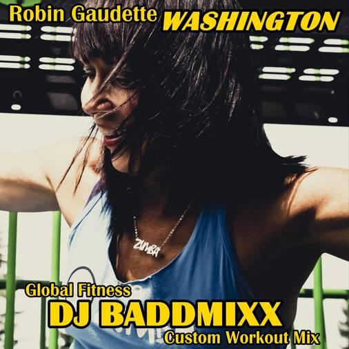 DJ Baddmixx - Robin Let's Go . DJ Baddmixx