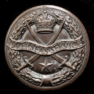London Medal Company - Second World War Indian Army Overseas...