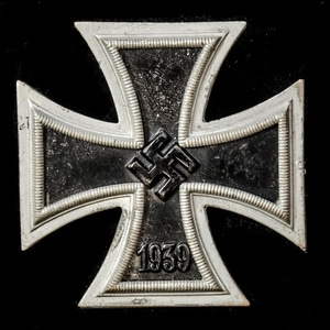 London Medal Company - Germany - Third Reich: Iron Cross 193...