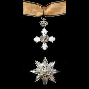London Medal Company - Greece: Royal Order of the Phoenix, G...