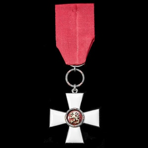 London Medal Company - Finland: Order of the Lion of Finland...