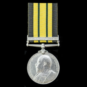 London Medal Company - An Africa General Service Medal 1899-...