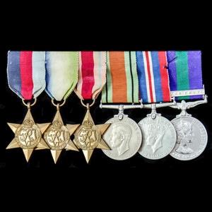 London Medal Company - A fine Second World War Fleet Air Arm...