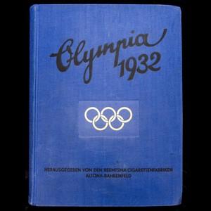 London Medal Company - Germany: Olympics Propaganda Souvenir...