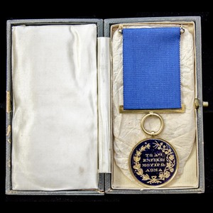 London Medal Company - The extremely rare United States of t...
