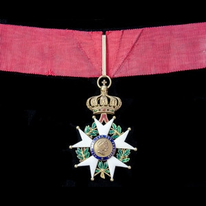 London Medal Company - France – 2nd Empire: Order of the Leg...