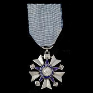 London Medal Company - France: Order of Public Health, Knigh...