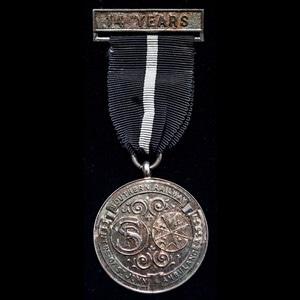 London Medal Company - A Southern Railway Centre of St. John...