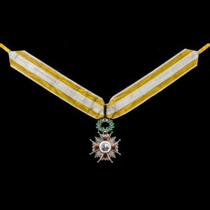 London Medal Company - Spain: Order of Isabella the Catholic...