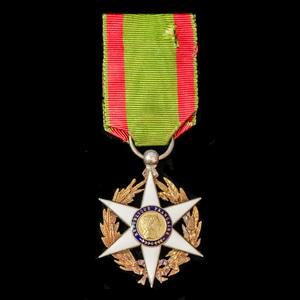 London Medal Company - France: Order of Agricultural Merit, ...