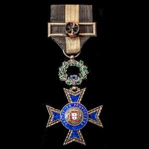 London Medal Company - Portugal: Order of Merit, Officer's g...