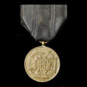 London Medal Company - Germany - Imperial States - Prussia: ...