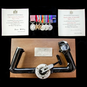 London Medal Company - The exceptional and rare 1950 Air For...