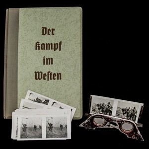 London Medal Company - Germany – Third Reich: 3-D Book and P...
