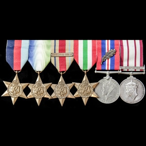 London Medal Company - A Second World War Battle of the Atla...