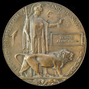 London Medal Company - A Great War Battle of Festubert May 1...