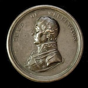 London Medal Company - British Battles of the Peninsula War ...