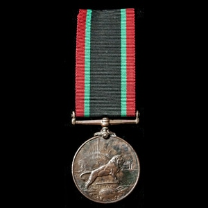 London Medal Company - Khedive's Sudan Medal 1910-1922, Bron...