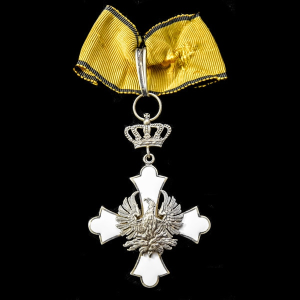 London Medal Company Greece: Royal Order of the Ph.