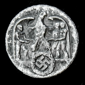 London Medal Company - Germany – Third Reich: NSDAP Tinnie B...