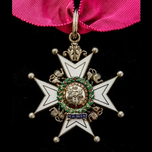 London Medal Company The Most Honourable Order of .