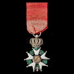 London Medal Company - France - Order of the Legion of Honou...
