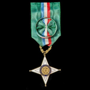 London Medal Company - France: Order of the Civil Society of...