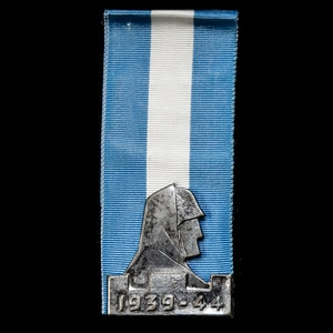 London Medal Company - Finland: Medal of the Union of Reserv...