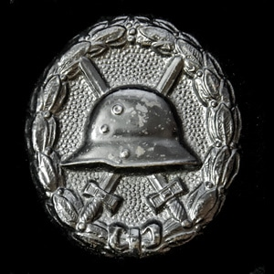 London Medal Company - Germany - Imperial: Wound Badge 1914 ...