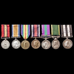 London Medal Company - The very fine and possibly unique com...