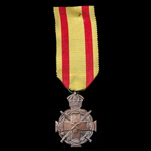 London Medal Company - Greece: Medal for Outstanding Acts 19...