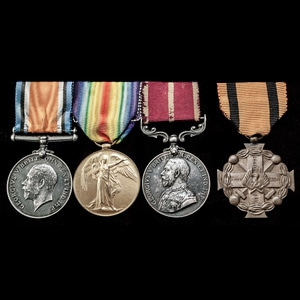 London Medal Company - The interesting and extremely rare Gr...