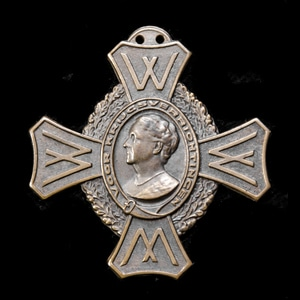 London Medal Company - Netherlands: Commemorative War Cross ...